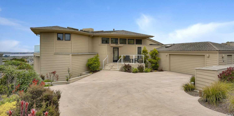 $1,950,000 - 3Br/4Ba -  for Sale in Bodega Harbour, Bodega Bay