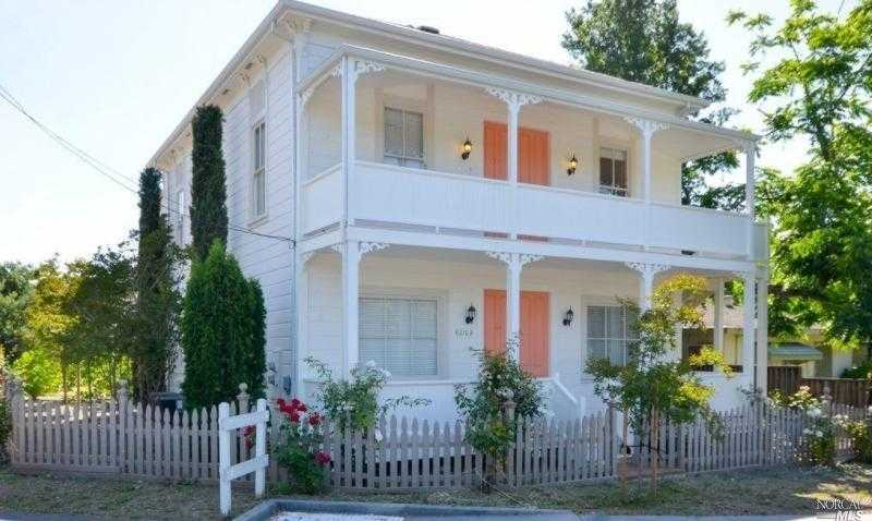 $1,519,000 - 4Br/4Ba -  for Sale in Yountville