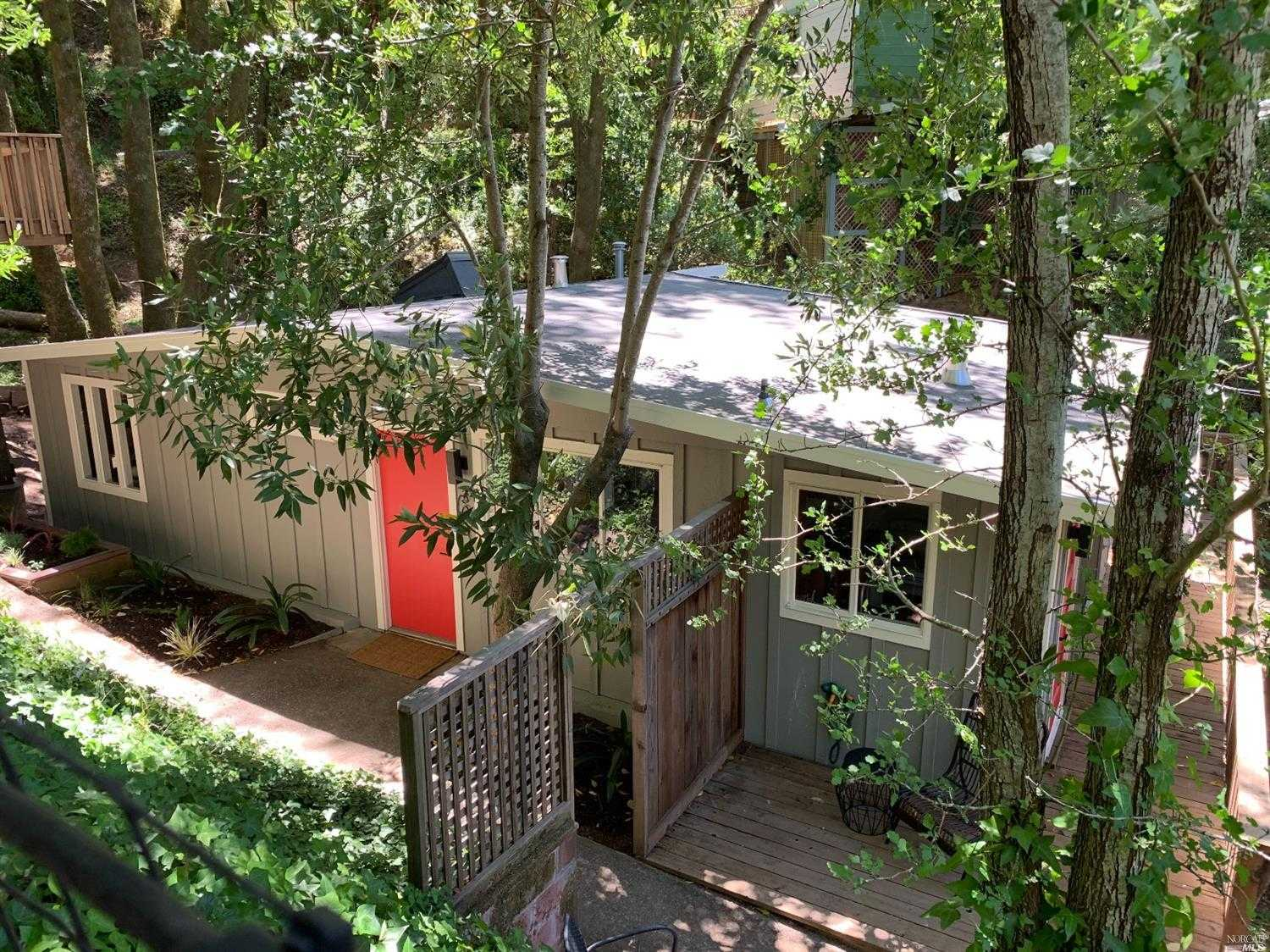 $639,000 - 2Br/1Ba -  for Sale in San Anselmo