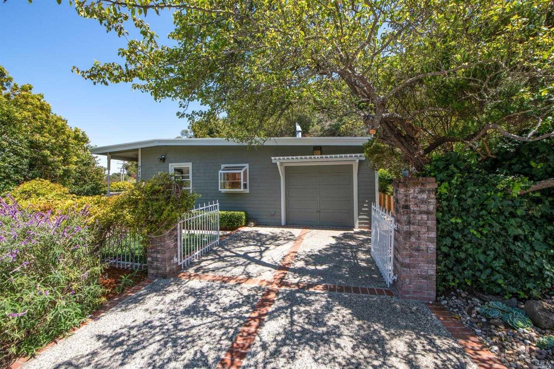 715 Spring St Sausalito, CA 94965