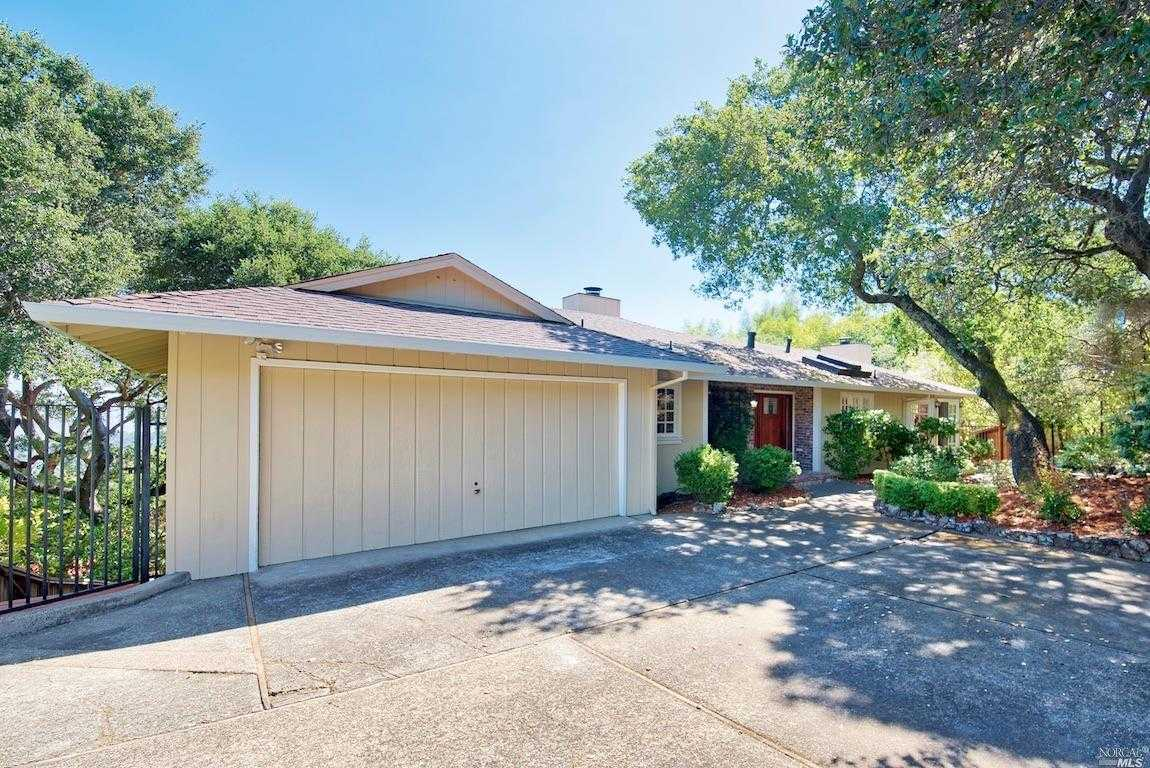 $1,395,000 - 4Br/4Ba -  for Sale in San Rafael