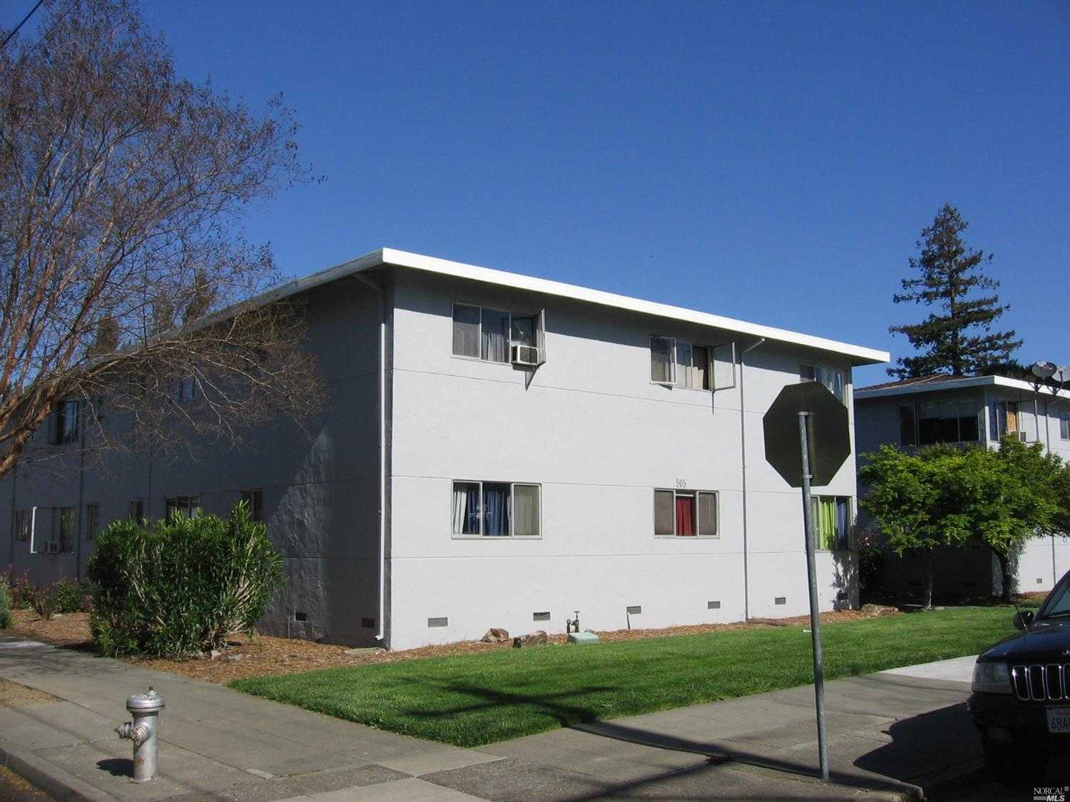 $1,595 - 1Br/1Ba -  for Sale in Napa