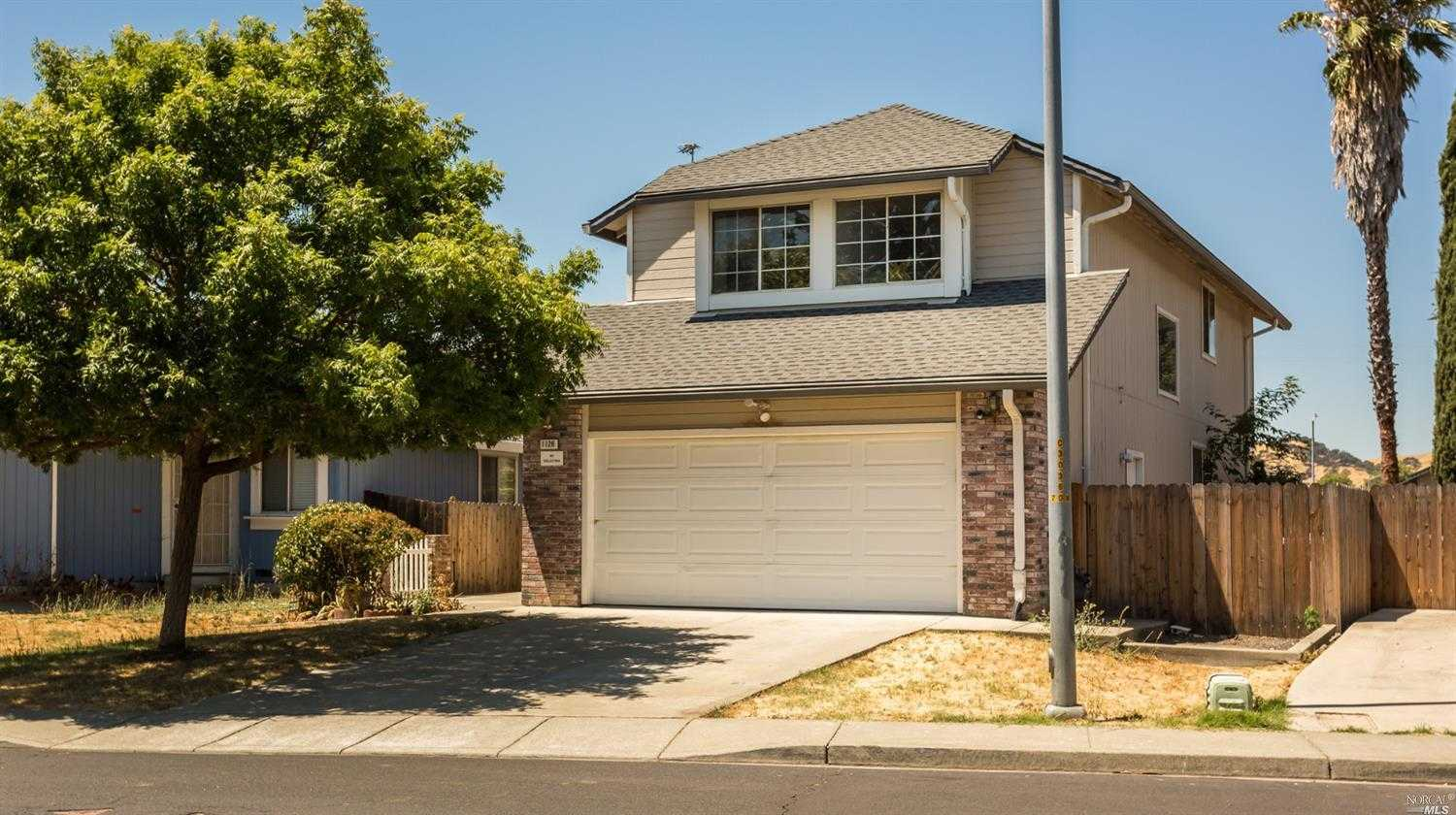 $420,000 - 3Br/3Ba -  for Sale in Vacaville