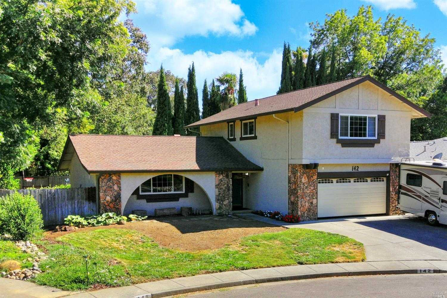 $599,000 - 4Br/3Ba -  for Sale in Vacaville