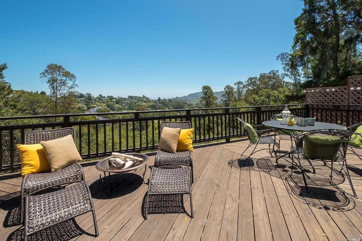 $1,495,000 - 3Br/2Ba -  for Sale in Mill Valley