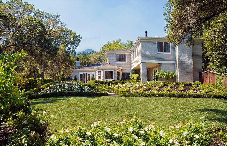 $7,595,000 - 5Br/6Ba -  for Sale in Kentfield