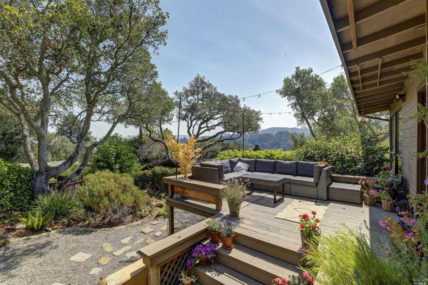 $4,250,000 - 5Br/5Ba -  for Sale in Mill Valley