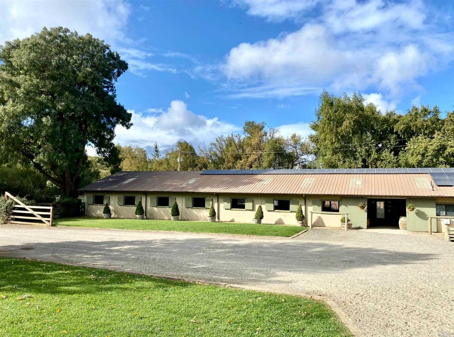 $8,000,000 - 3Br/3Ba -  for Sale in Nicasio