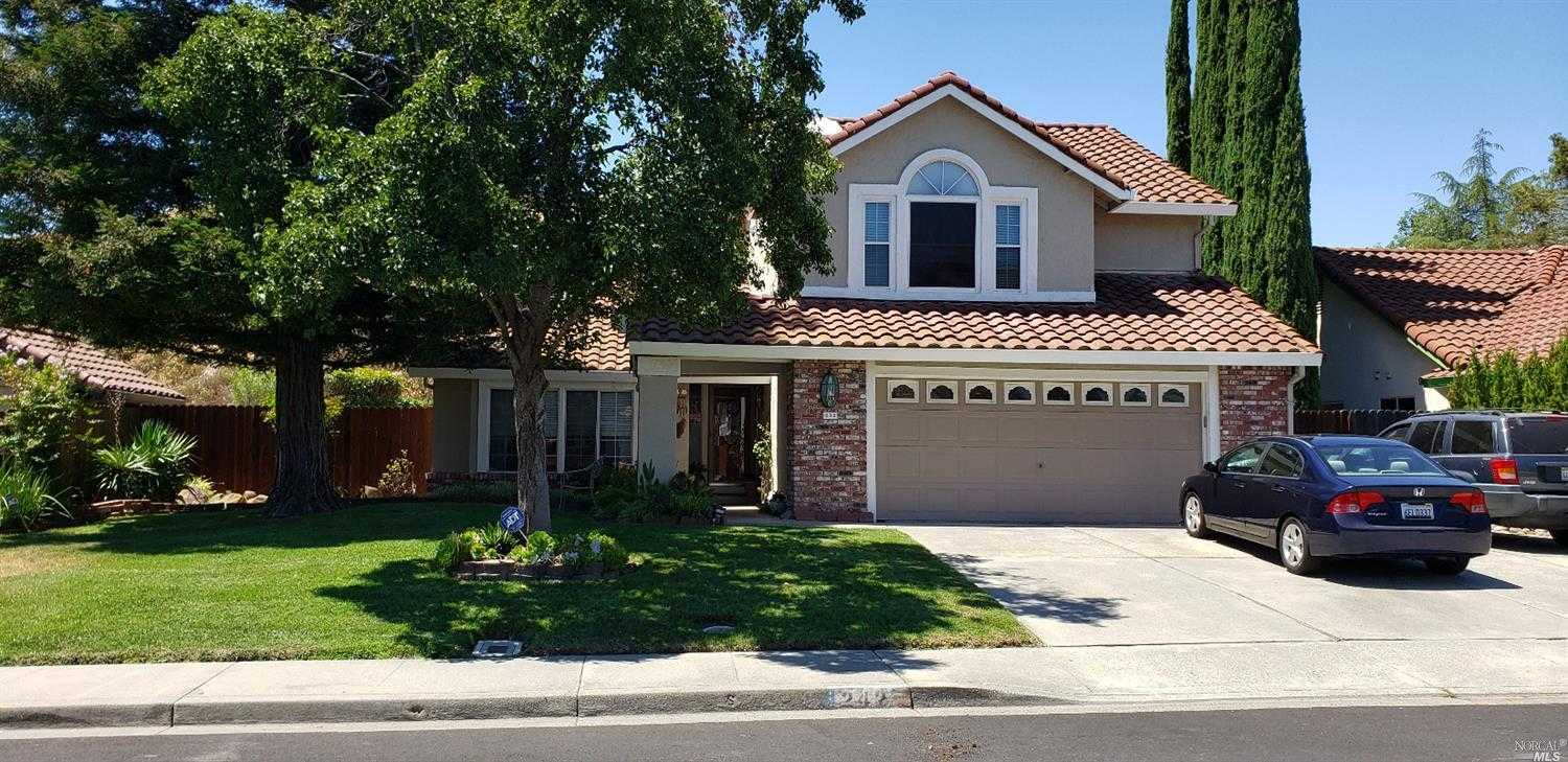 $554,900 - 4Br/3Ba -  for Sale in Vacaville