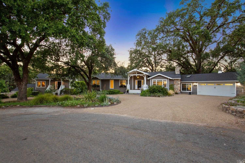 $3,650,000 - 3Br/5Ba -  for Sale in Glen Ellen