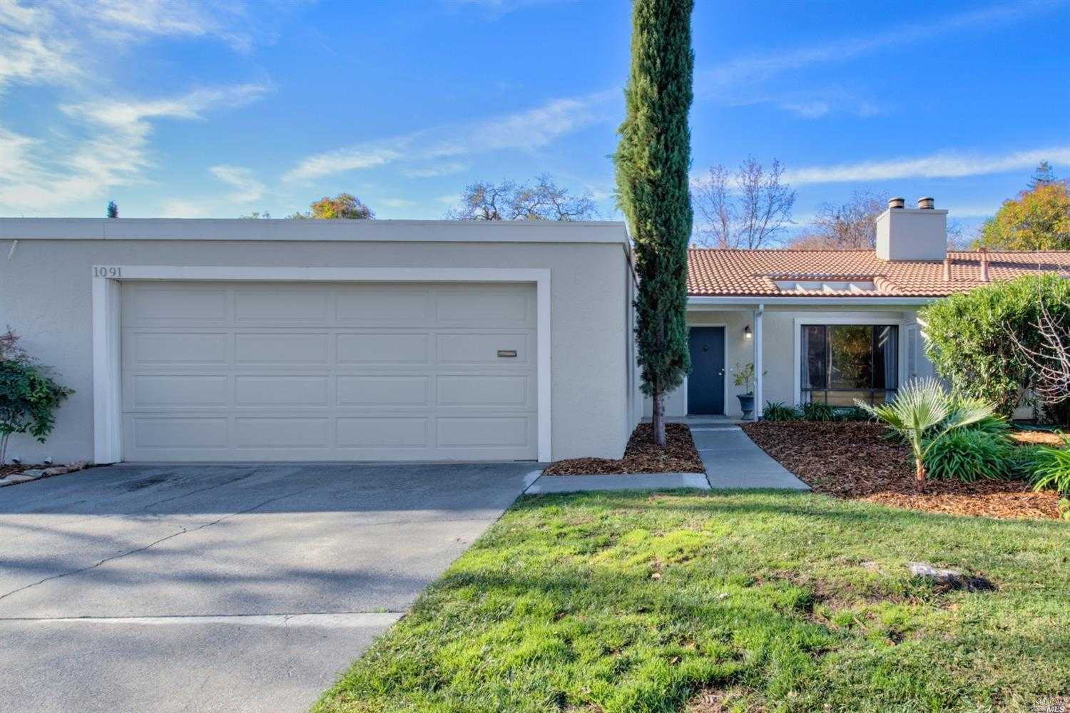 $775,000 - 3Br/2Ba -  for Sale in St. Helena