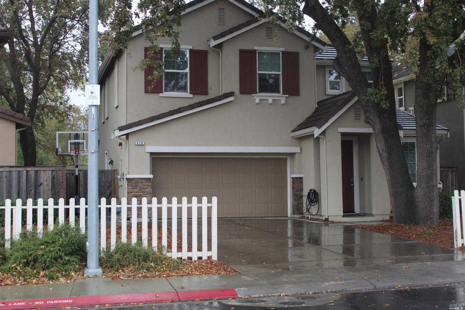 $515,000 - 4Br/3Ba -  for Sale in Vacaville