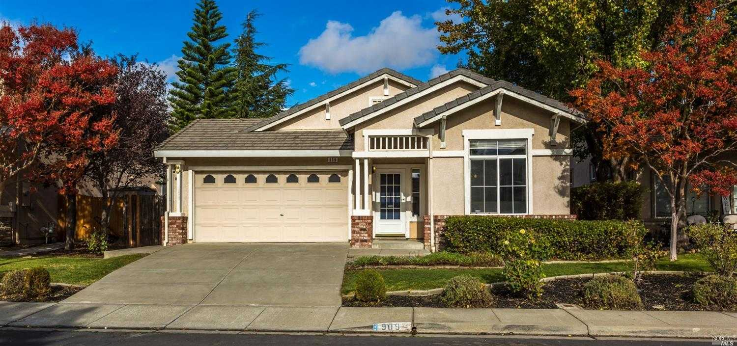 $539,000 - 3Br/2Ba -  for Sale in Vacaville