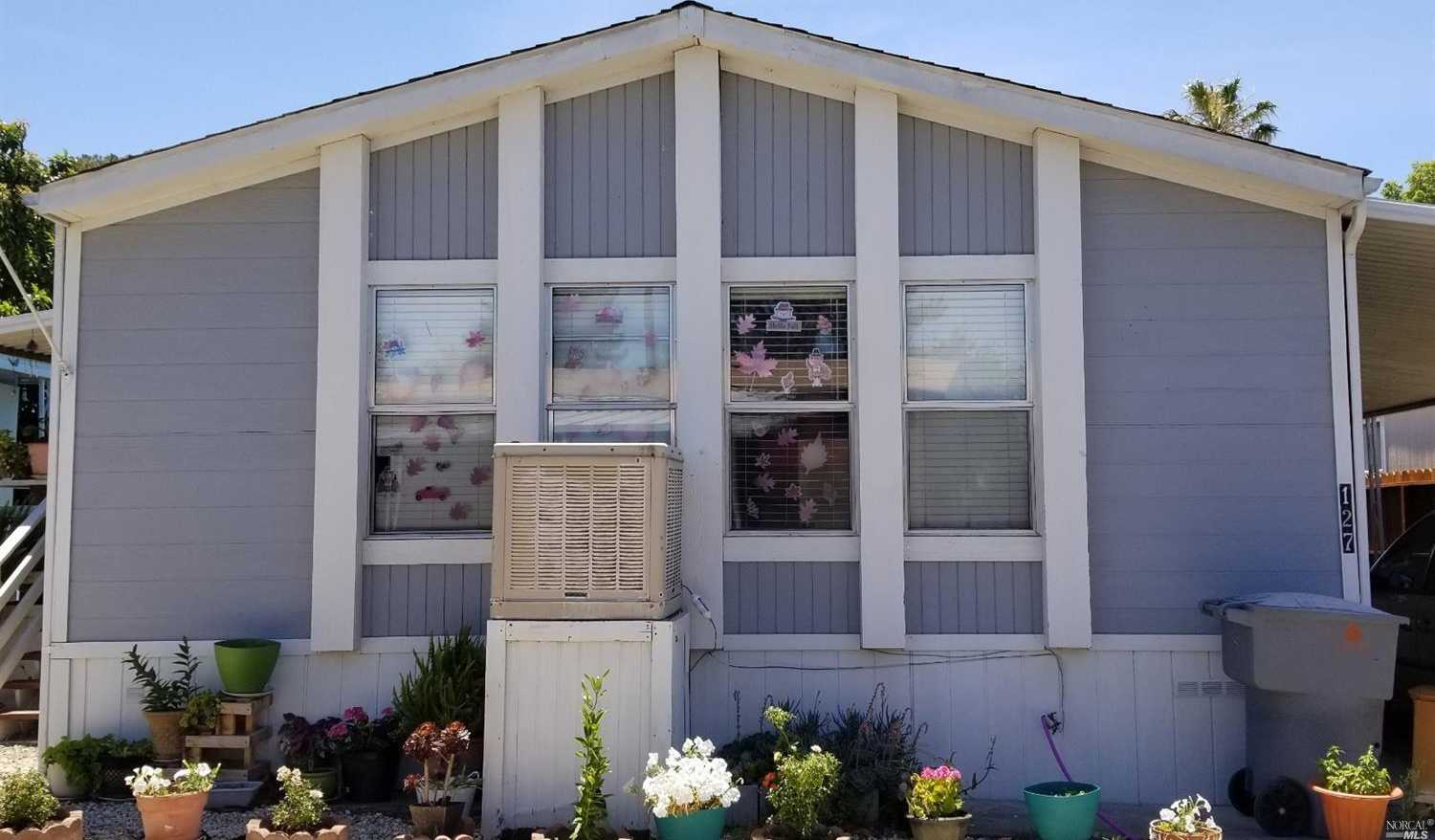 $115,000 - 2Br/2Ba -  for Sale in Vacaville