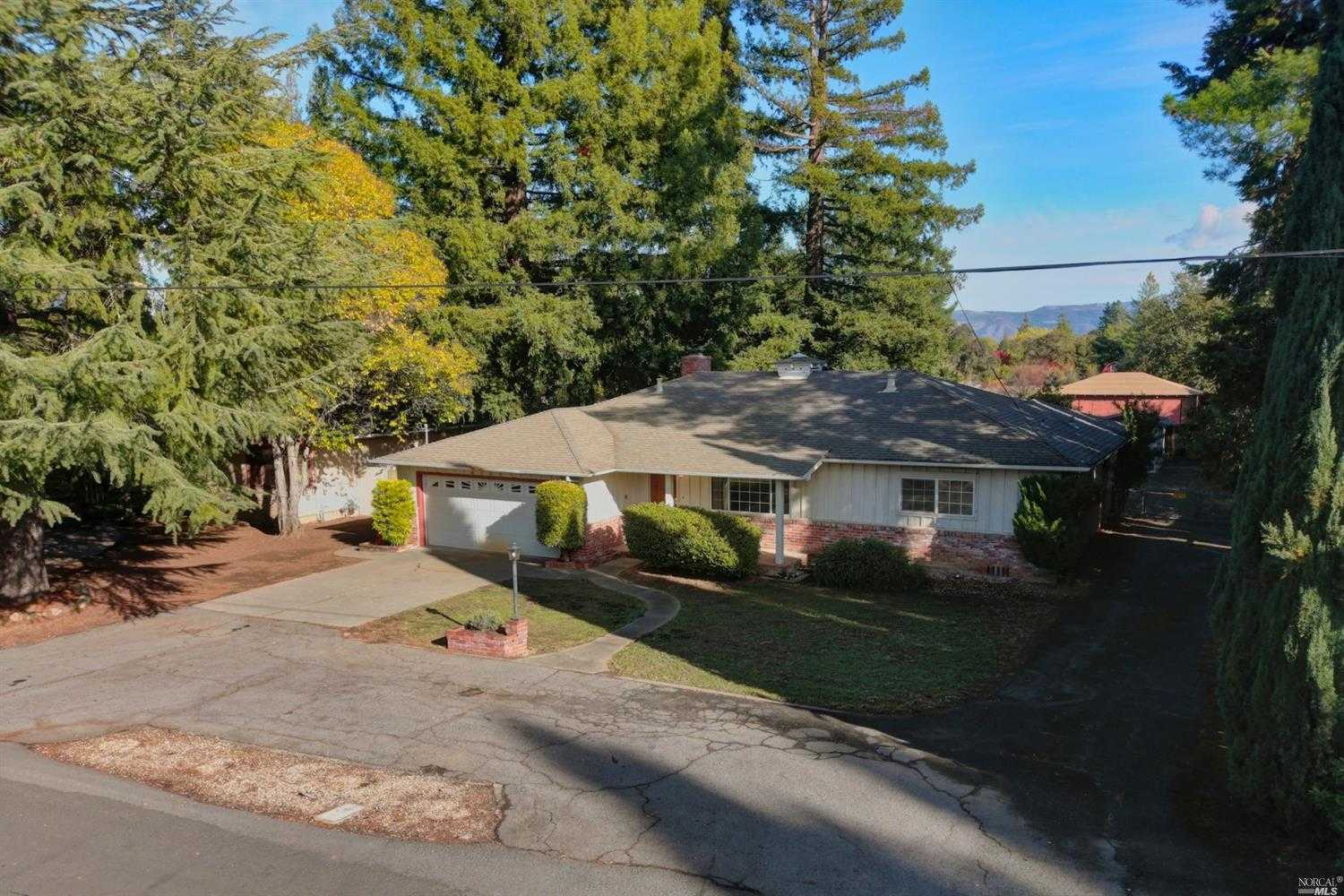 $799,000 - 3Br/2Ba -  for Sale in Napa