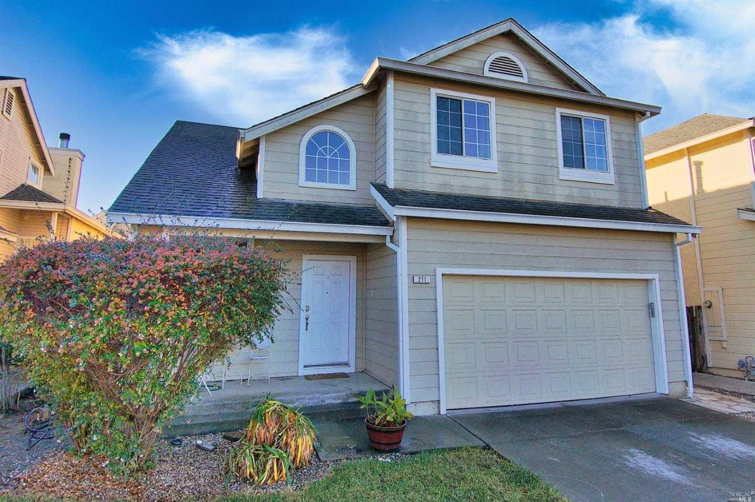 $475,000 - 3Br/3Ba -  for Sale in Village The, Suisun City