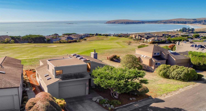 $1,349,000 - 3Br/3Ba -  for Sale in Bodega Harbour, Bodega Bay