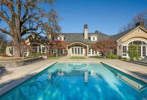 $16,500,000 - 3Br/5Ba -  for Sale in Napa