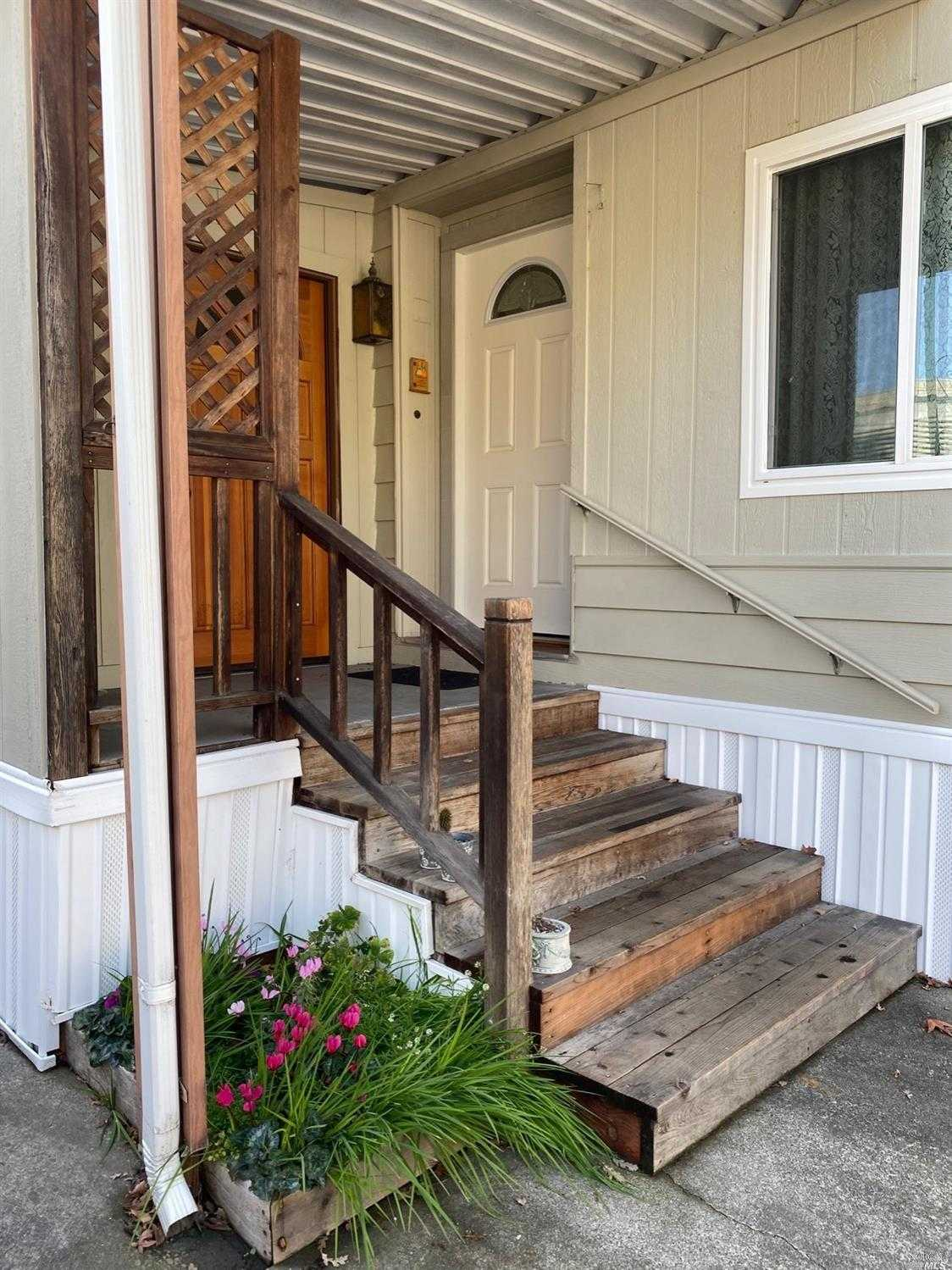 $134,900 - 3Br/2Ba -  for Sale in Calistoga