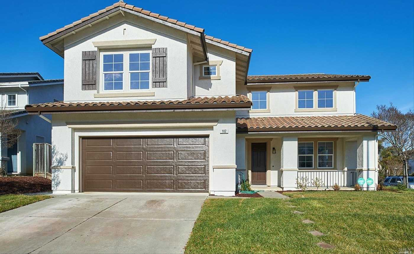$799,000 - 6Br/3Ba -  for Sale in American Canyon