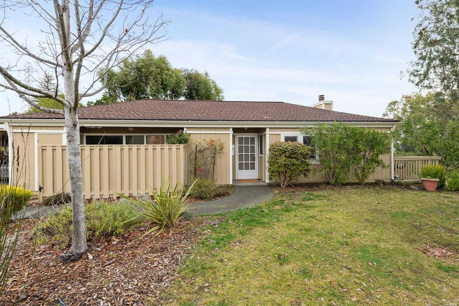 $750,000 - 2Br/2Ba -  for Sale in Mill Valley