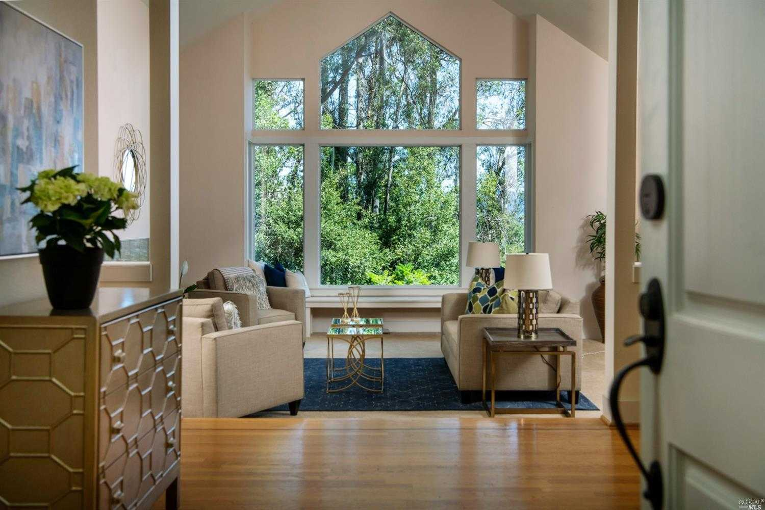 $3,499,000 - 5Br/4Ba -  for Sale in Tam Valley, Mill Valley