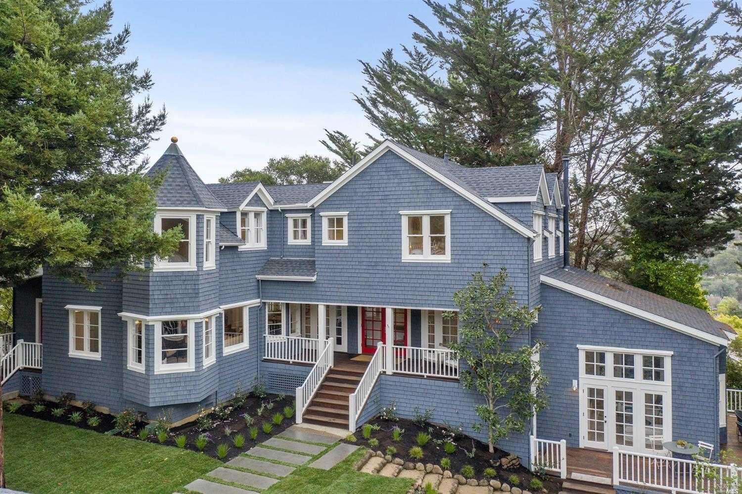 $5,499,000 - 6Br/8Ba -  for Sale in Mill Valley
