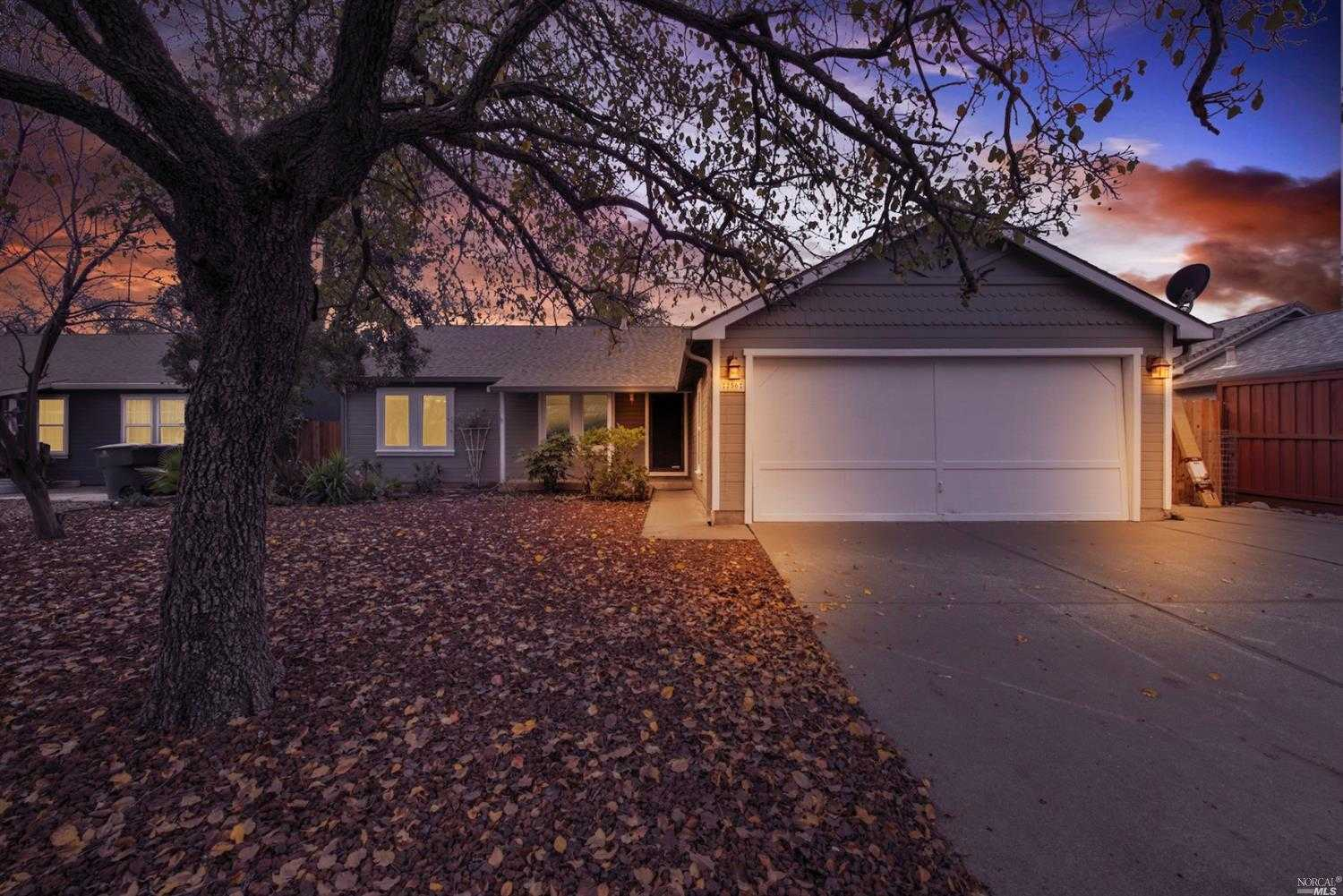 $475,000 - 4Br/2Ba -  for Sale in Vacaville