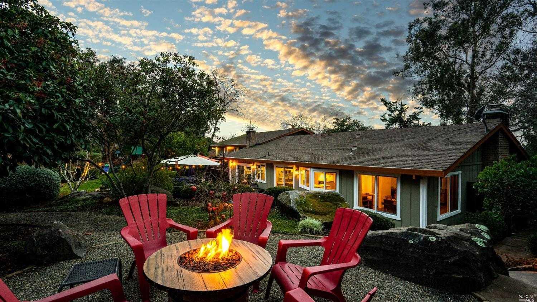 $1,368,000 - 4Br/3Ba -  for Sale in Santa Rosa