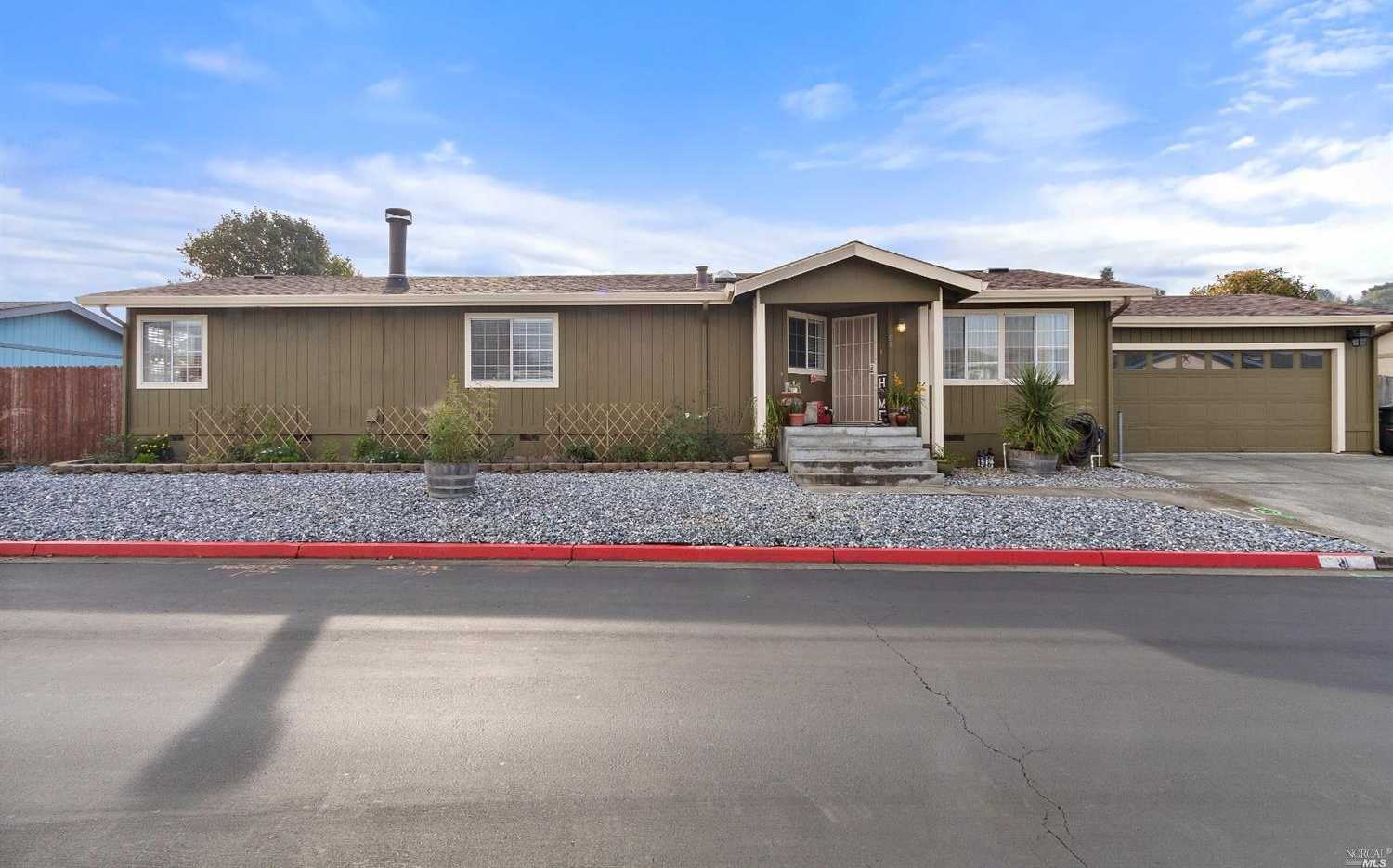 $260,000 - 2Br/2Ba -  for Sale in American Canyon