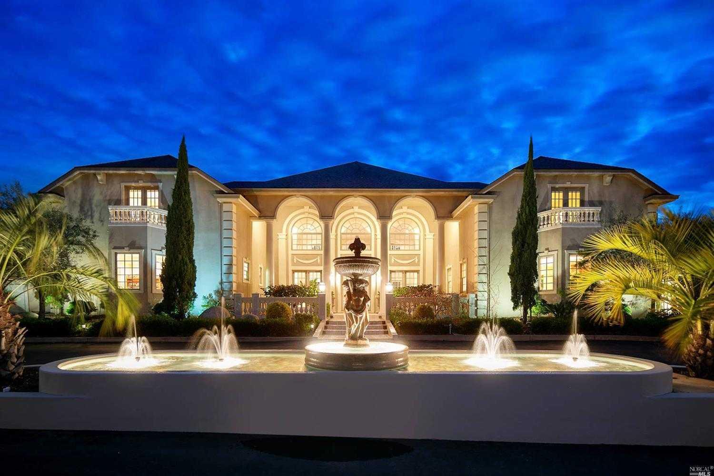 $4,375,000 - 6Br/9Ba -  for Sale in Marin Highlands, Novato