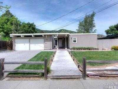 $1,350,000 - 4Br/2Ba -  for Sale in Lucas Valley, San Rafael