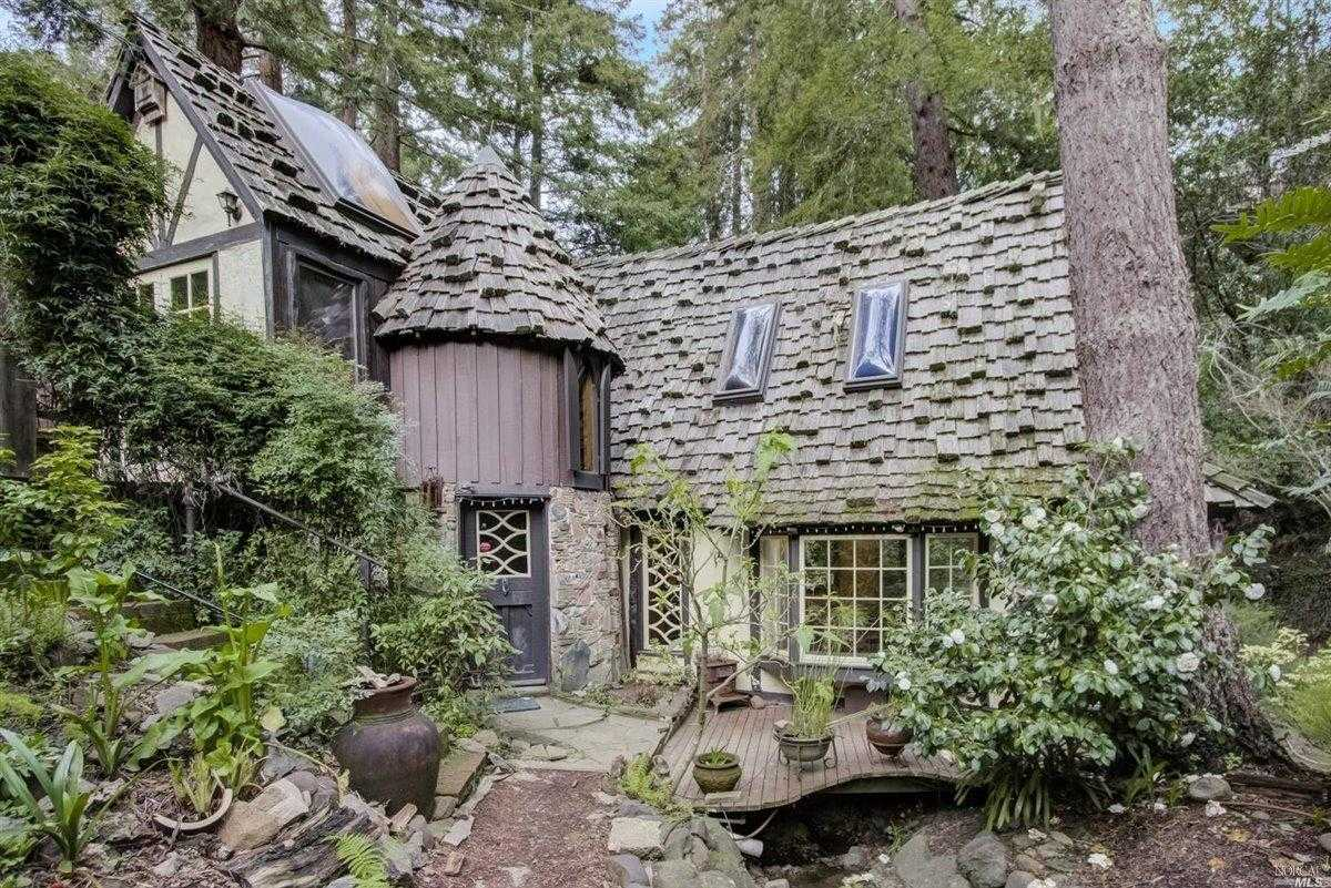 $1,440,000 - 2Br/2Ba -  for Sale in Mill Valley
