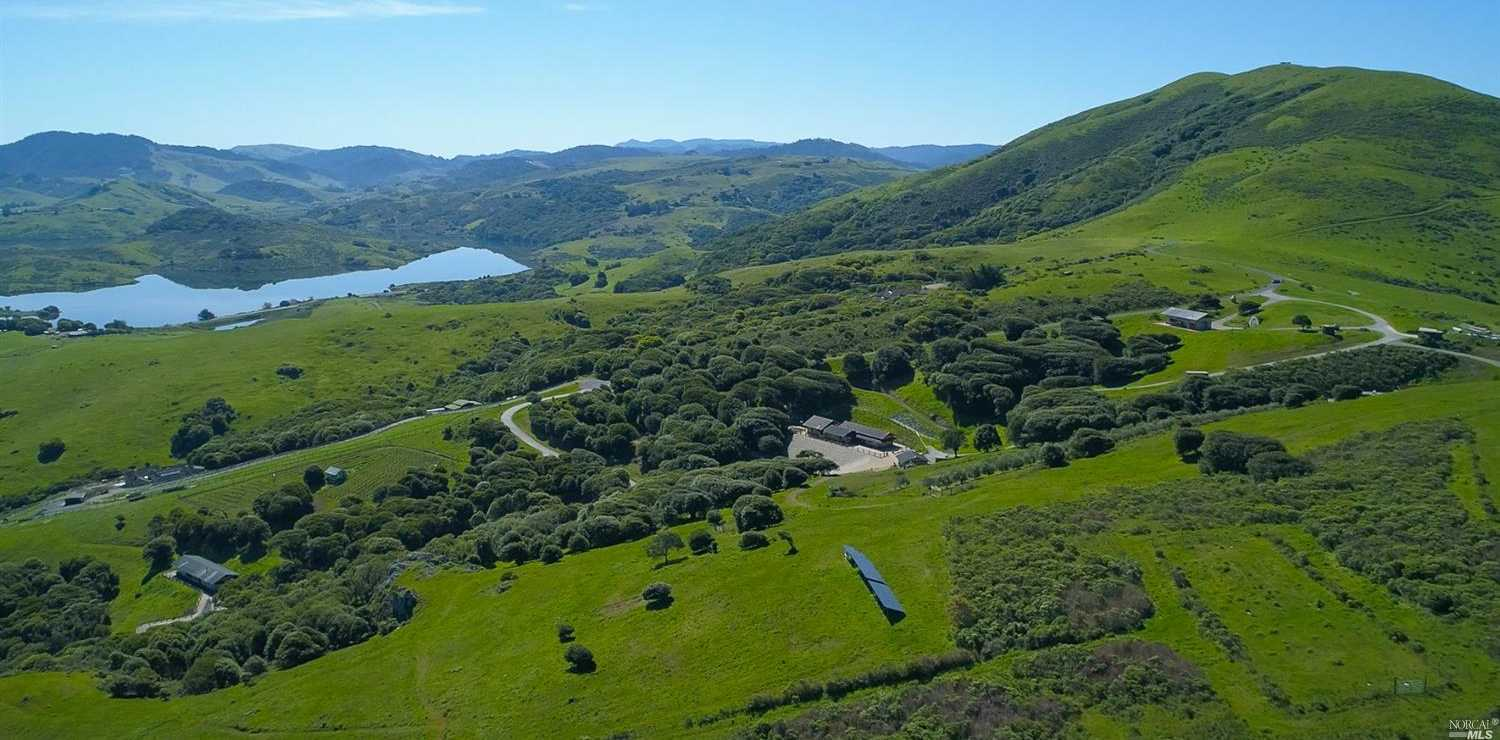 $18,500,000 - 5Br/6Ba -  for Sale in Nicasio