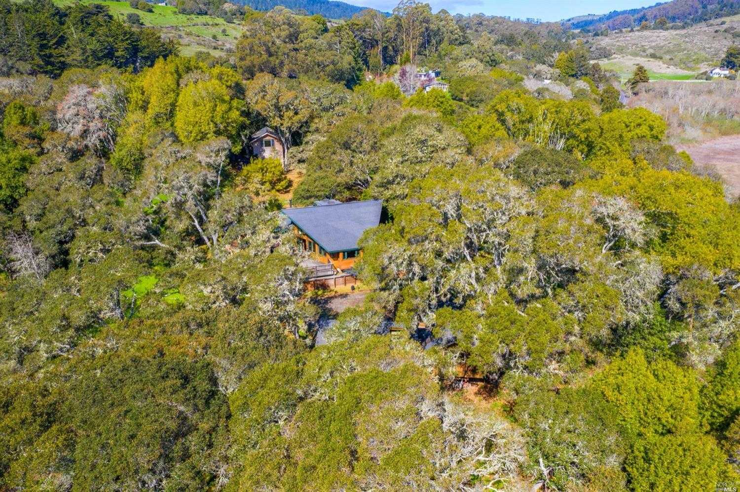 $4,695,000 - 4Br/4Ba -  for Sale in Bolinas