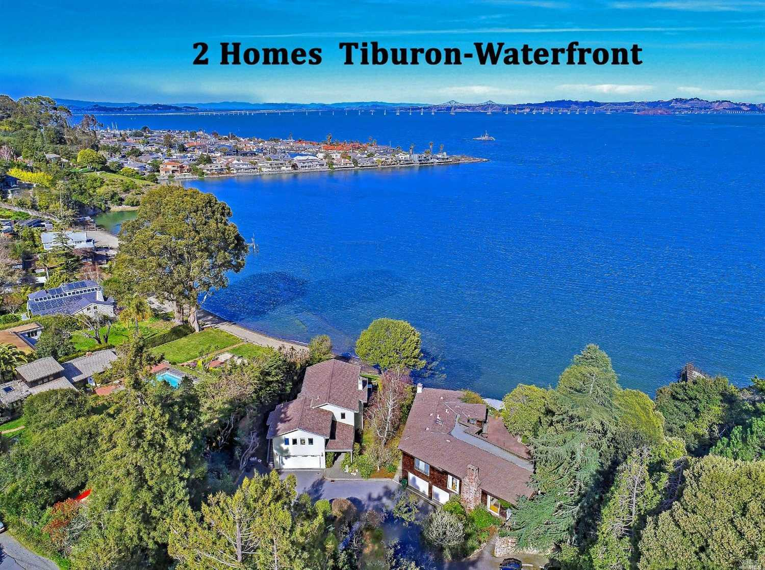 $7,500,000 - 7Br/6Ba -  for Sale in Tiburon