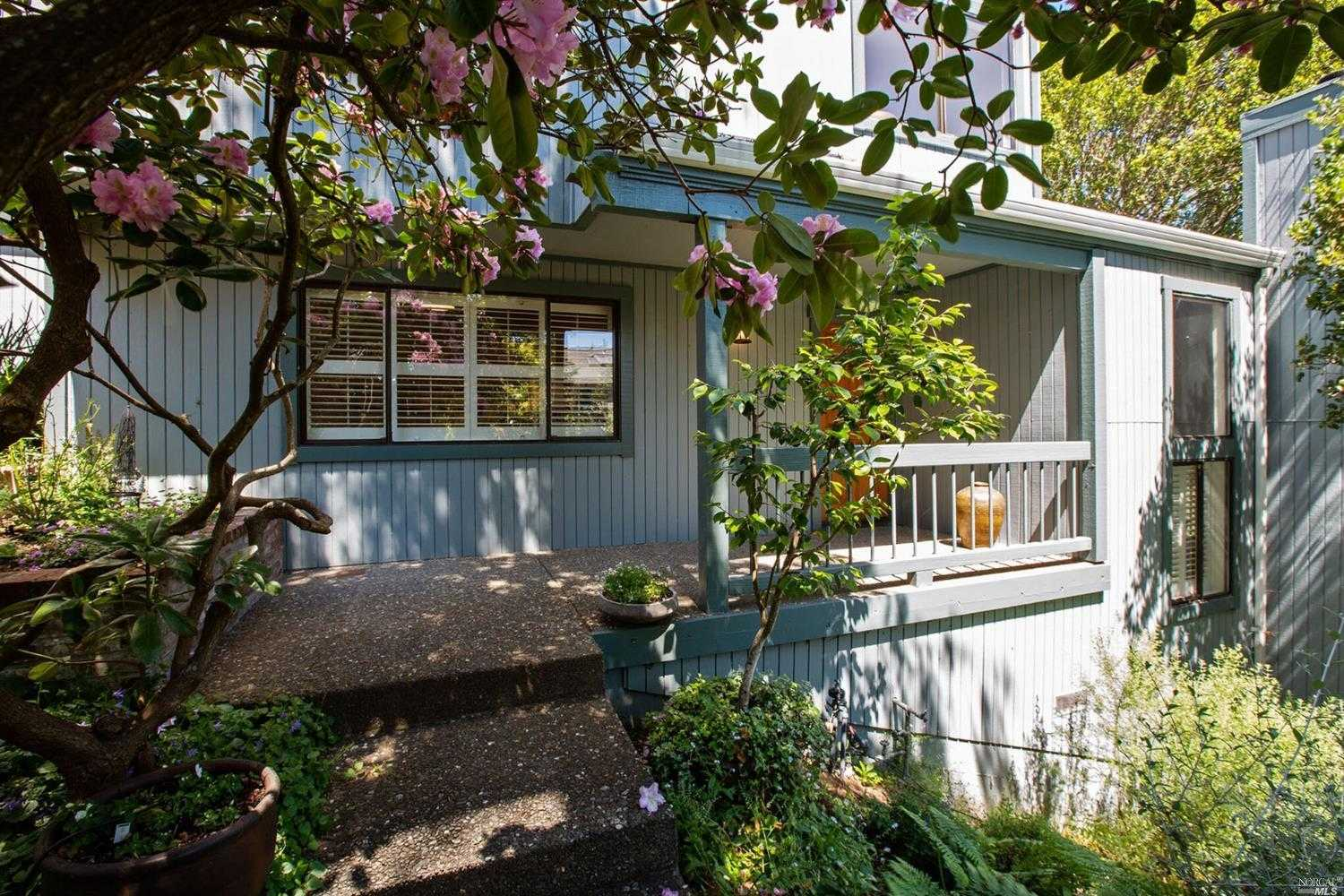 $2,595,000 - 5Br/4Ba -  for Sale in Mill Valley