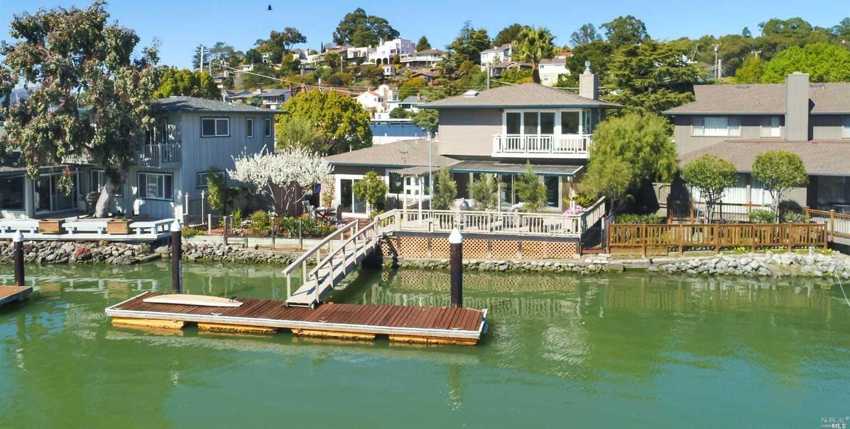 $1,495,000 - 3Br/2Ba -  for Sale in San Rafael