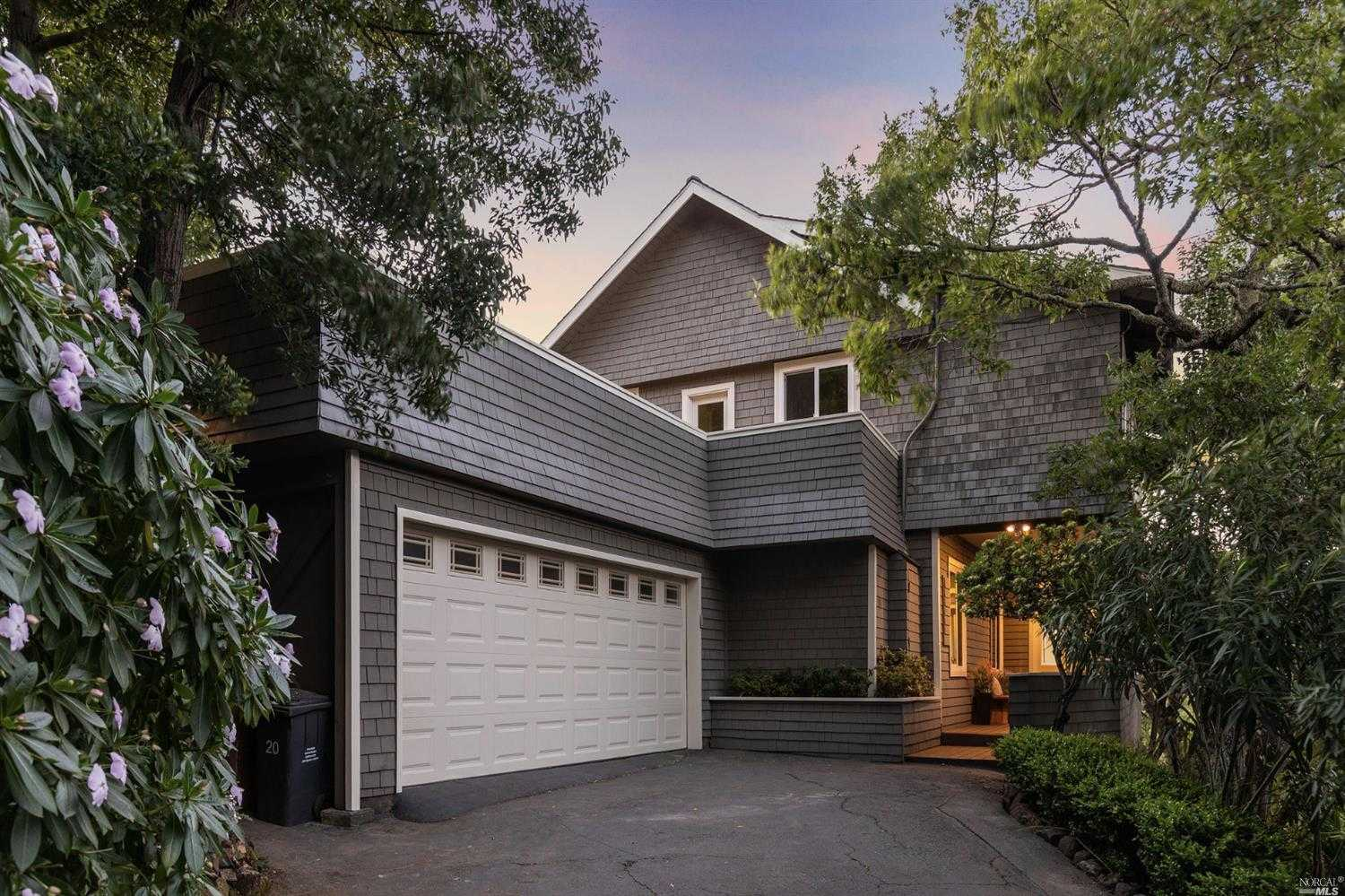 $2,195,000 - 4Br/3Ba -  for Sale in San Rafael