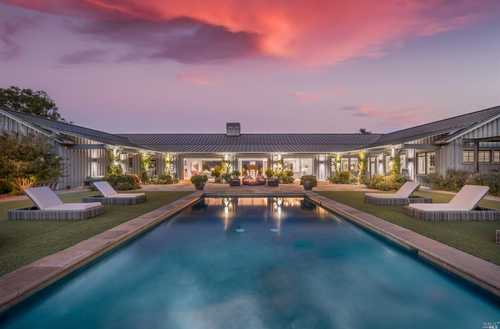 $17,500,000 - 6Br/12Ba -  for Sale in Yountville