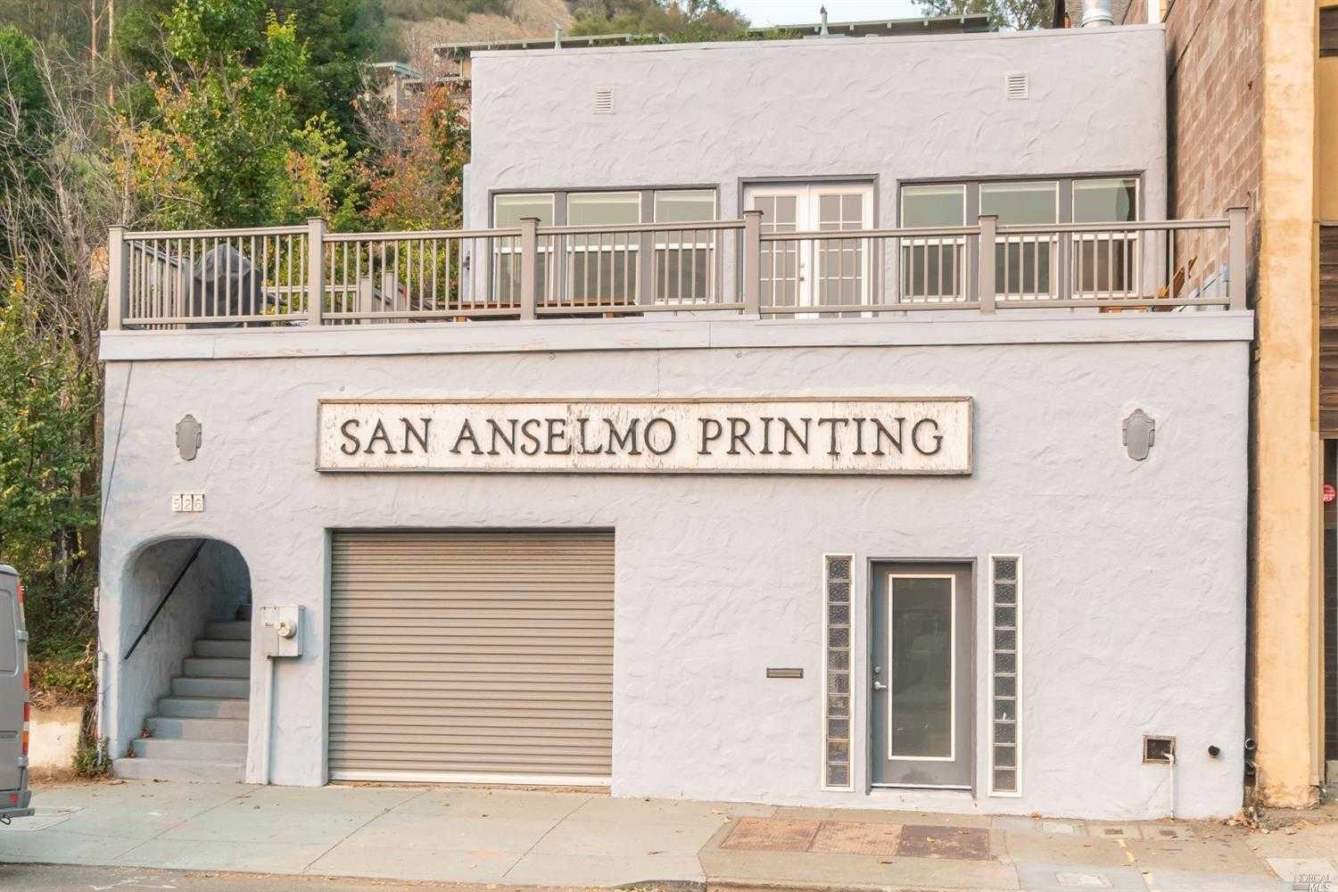 $999,000 - 0Br/0Ba -  for Sale in San Anselmo