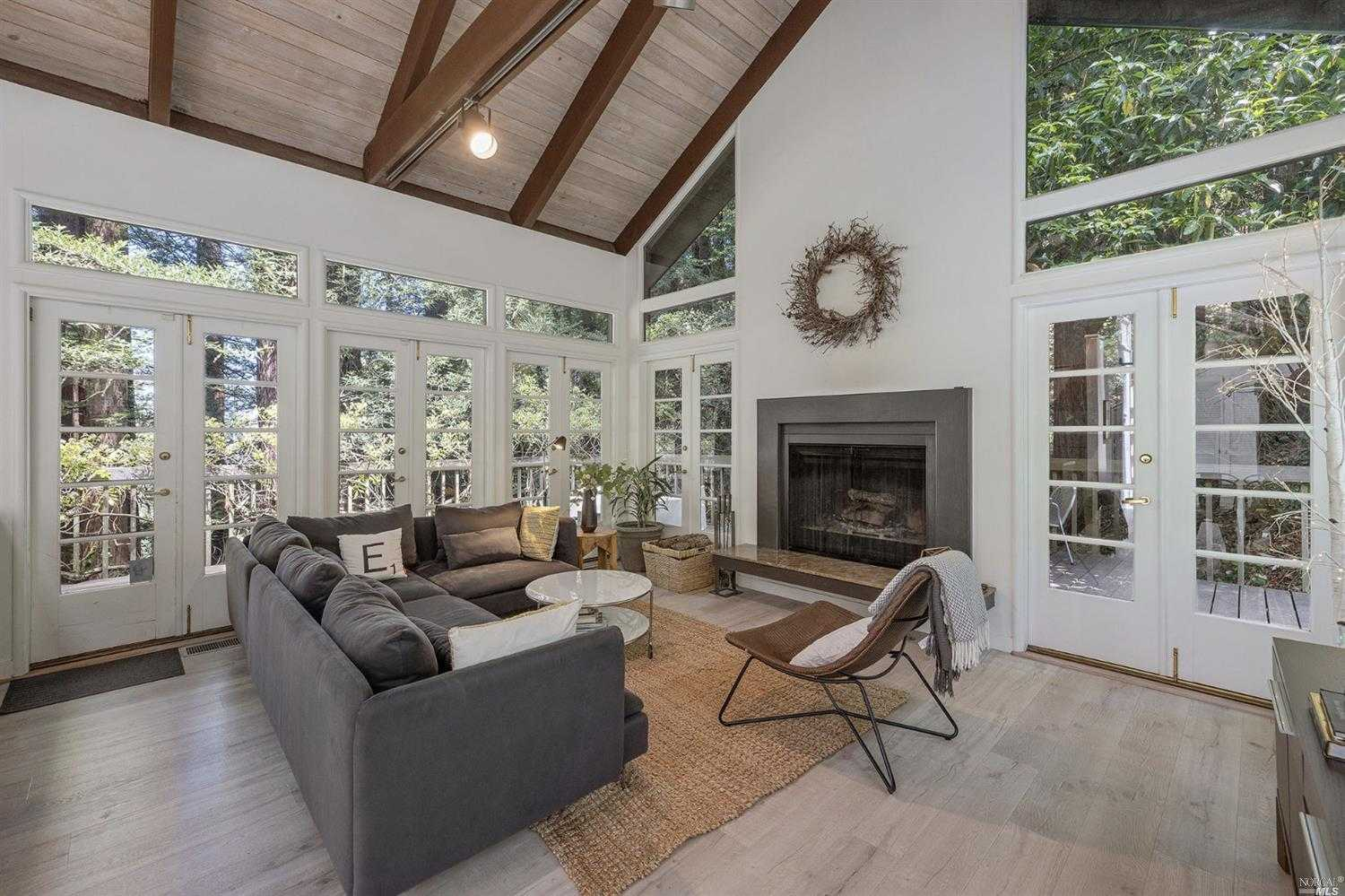$1,495,000 - 1Br/1Ba -  for Sale in Mill Valley