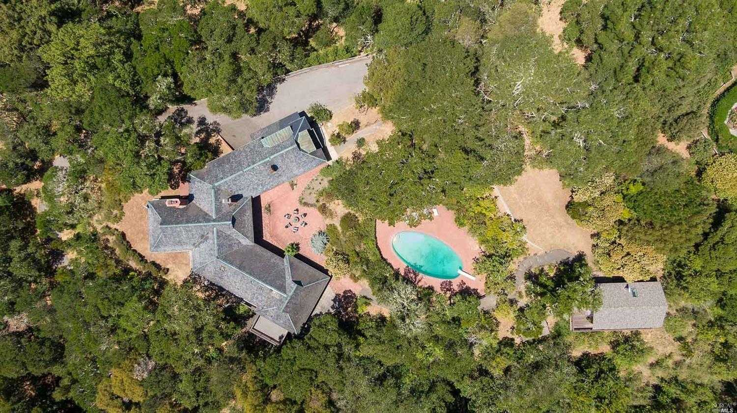 $7,250,000 - 4Br/7Ba -  for Sale in Ross