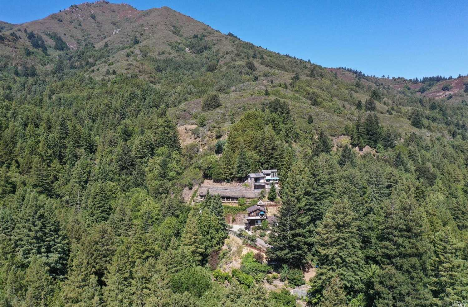 $11,500,000 - 6Br/7Ba -  for Sale in Mill Valley