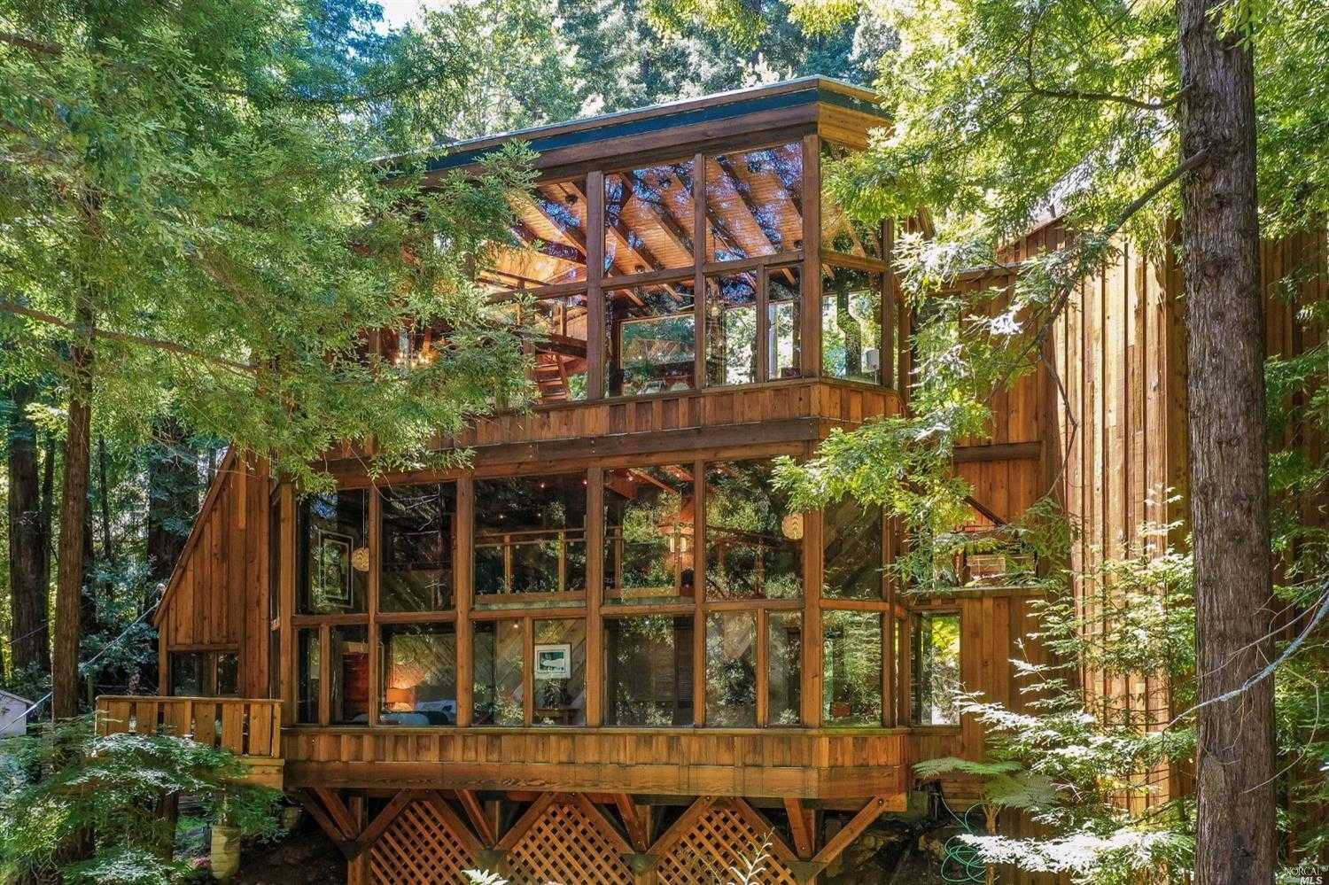 $2,695,000 - 4Br/3Ba -  for Sale in Mill Valley