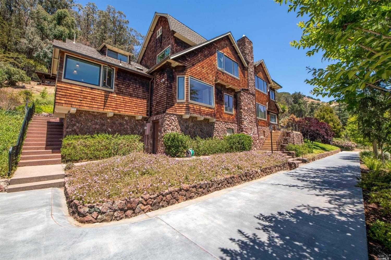 $3,249,000 - 4Br/3Ba -  for Sale in San Rafael