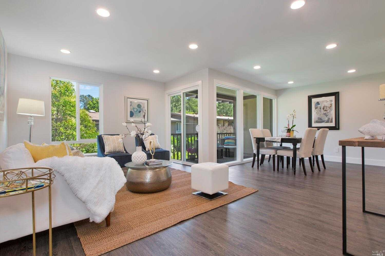 $565,000 - 2Br/2Ba -  for Sale in San Rafael