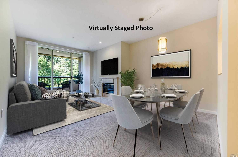 $375,000 - 1Br/1Ba -  for Sale in Smith Ranch Homes, San Rafael