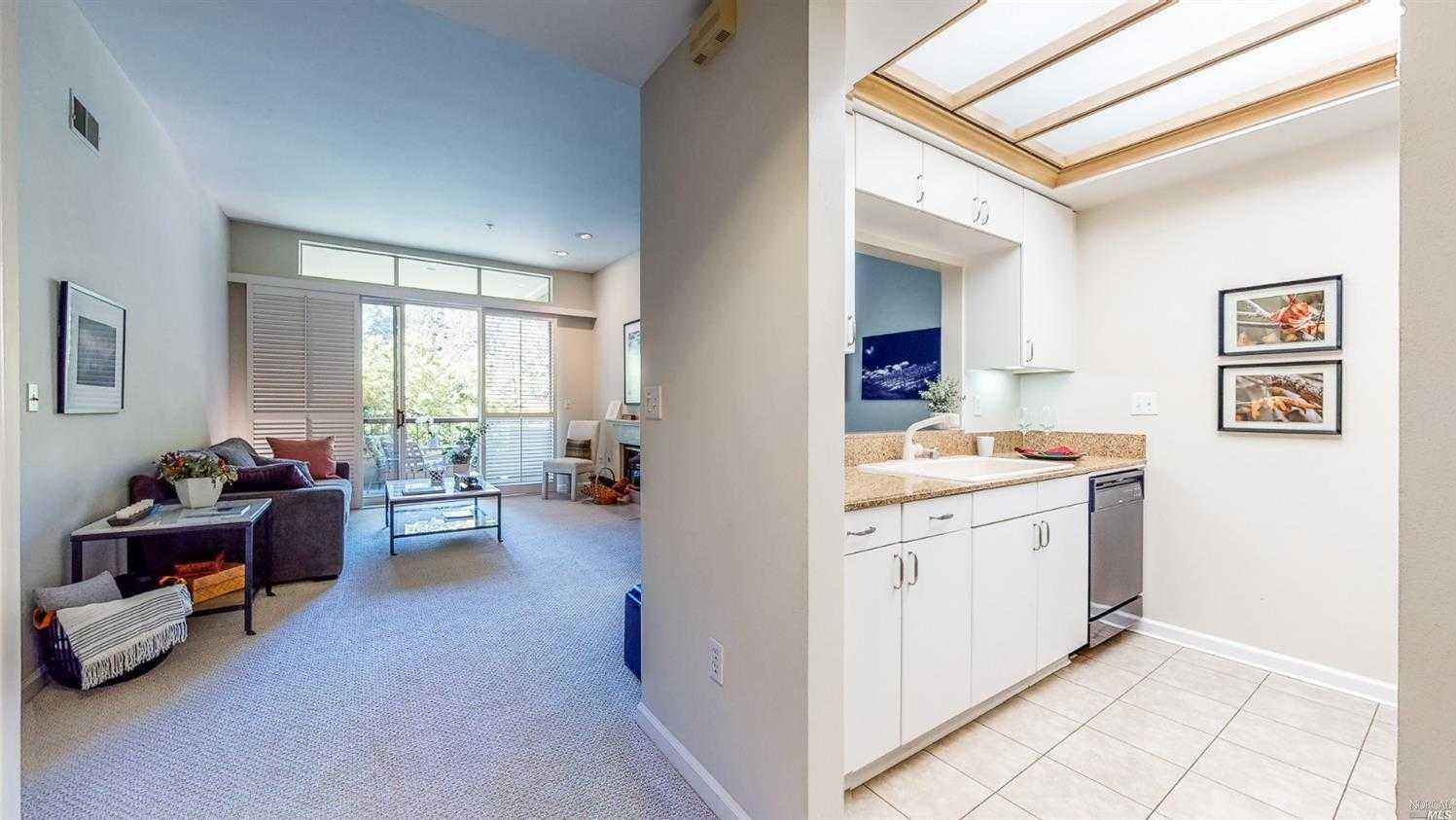 $485,000 - 1Br/2Ba -  for Sale in Smith Ranch Homes, San Rafael