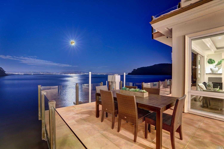 $5,377,000 - 3Br/4Ba -  for Sale in Tiburon